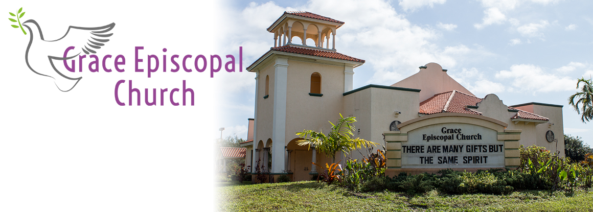 http://www.graceepiscopalwpb.orgGrace Episcopal Church